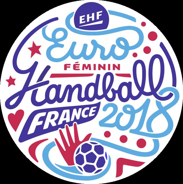 logo EHF EURO 2018