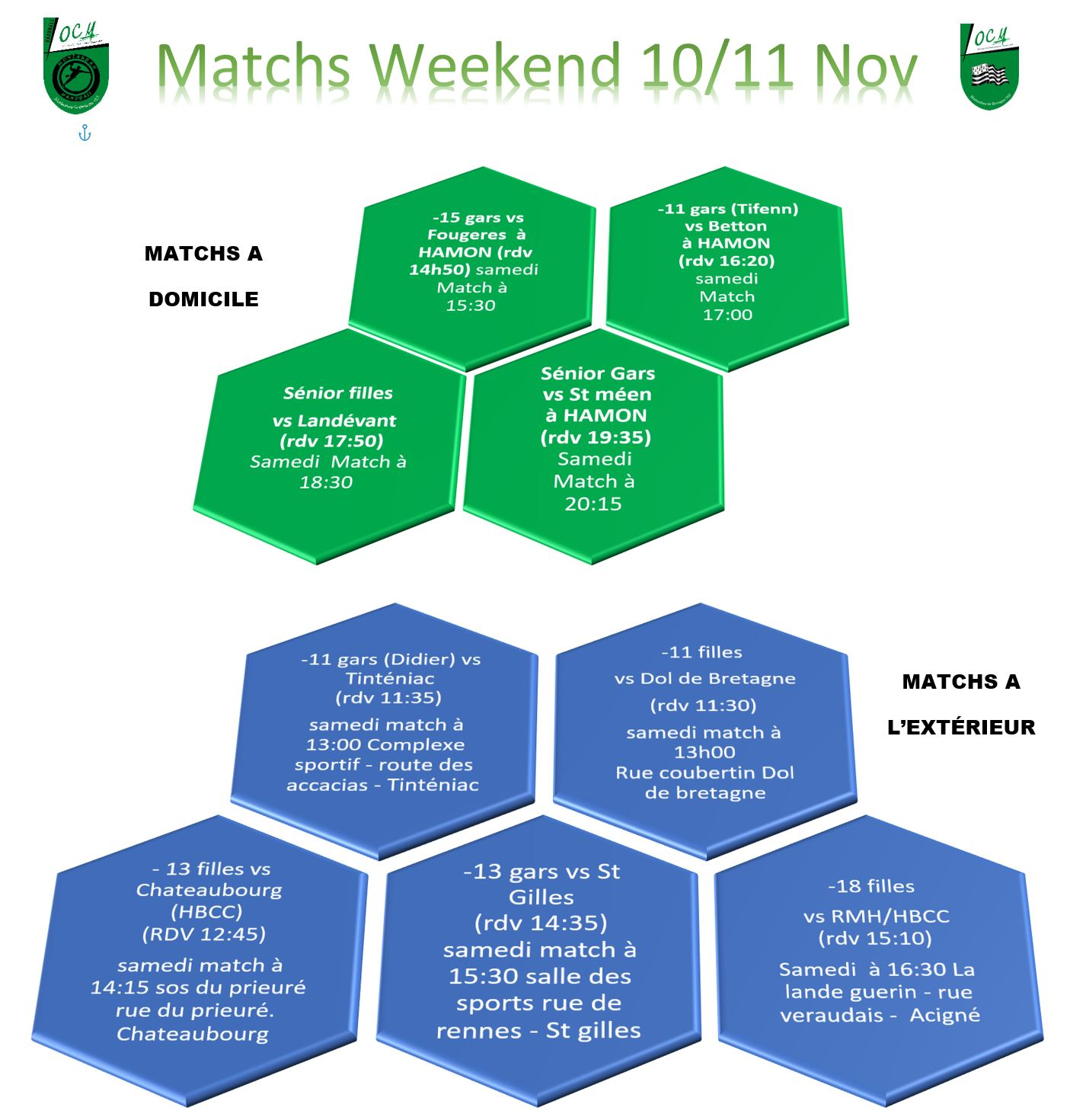 Match 10-11-nov