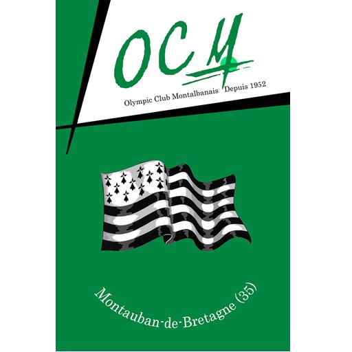 Les sections de l'OCM